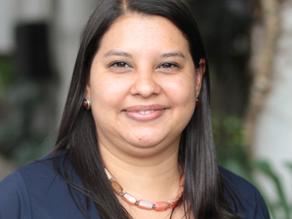 Adriana Gómez - Costa Rica