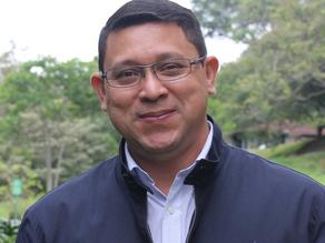 Edgardo Saavedra - Panamá