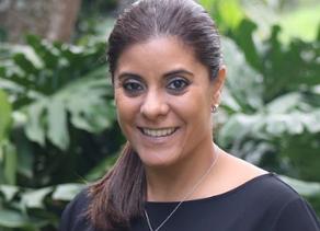 Scarlett Sinisterra - Panamá