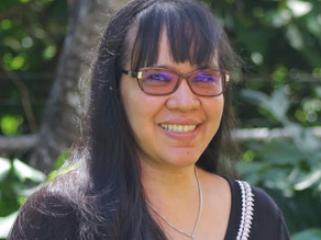 Kattia Montero - Costa Rica