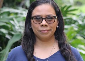 Denise Pineda - Guatemala
