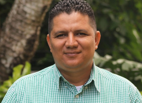 Marlon Paiz - Guatemala