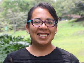 Andrea Sojuel - Guatemala