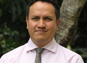 Víctor Juárez - Guatemala