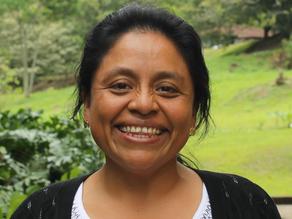 Waleska López - Guatemala