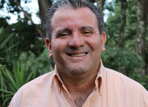 Alcibíades Batista - Panamá