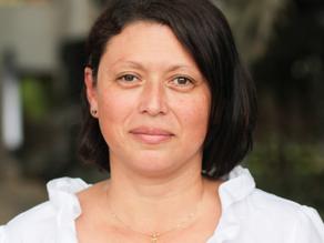 Brenda Flores - Honduras