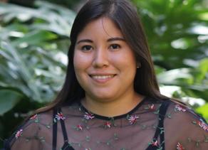 Sara Segovia - El Salvador