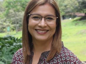 Isabel Delgado - Costa Rica