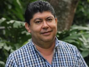 Jorge Jiménez - El Salvador