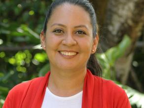 Jessica Núñez De Mirabal - Panamá