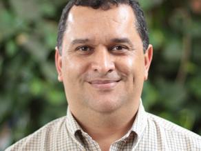 José Pablo Arce - Costa Rica