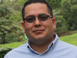 José María Rodríguez - Nicaragua
