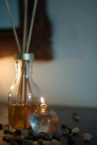 Aromatic Oils