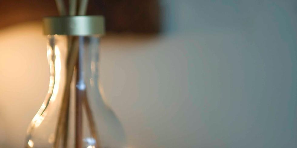 Ätherische Öle - mehr als nur ein Duft!