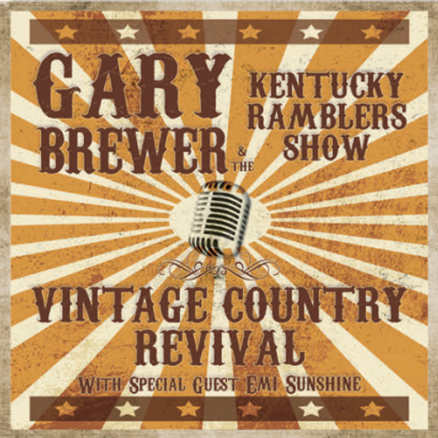 Vintage Country Revival