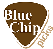 bluechip-picks logo gary brewer endorsement