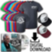 40yr bundle1 shirt, hat, digital cd.jpg