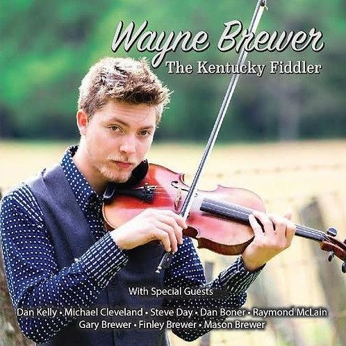 The Kentucky Fiddler