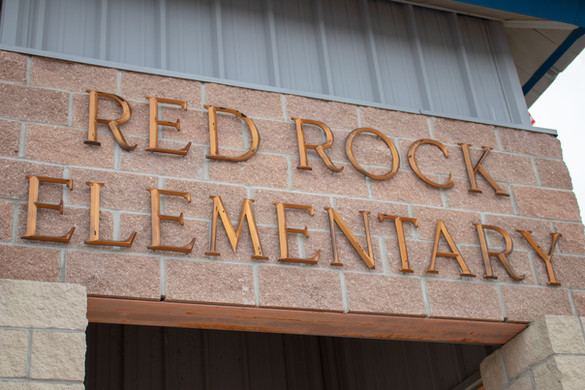 Red Rock Elementary