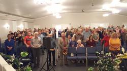 Church at Antioch (FL)