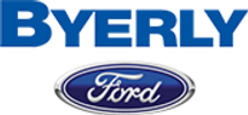 byerly ford logo gary brewer endorsement
