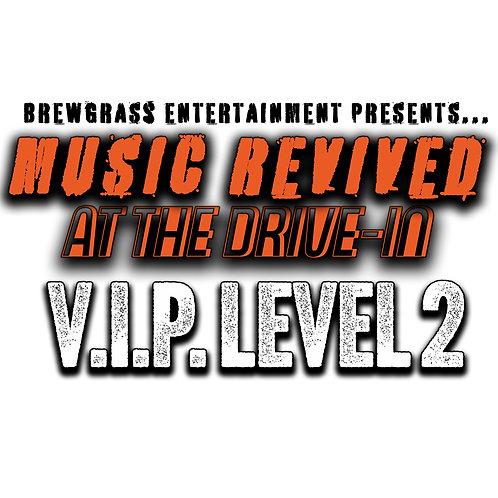 Illinois Drive-In VIP Lvl 2