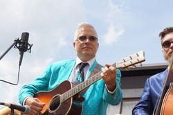 Bluegrass Unbridled Experience