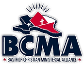 Bastrop Christioan Ministerial Alliance.