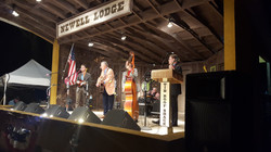 GA State Bluegrass Festival