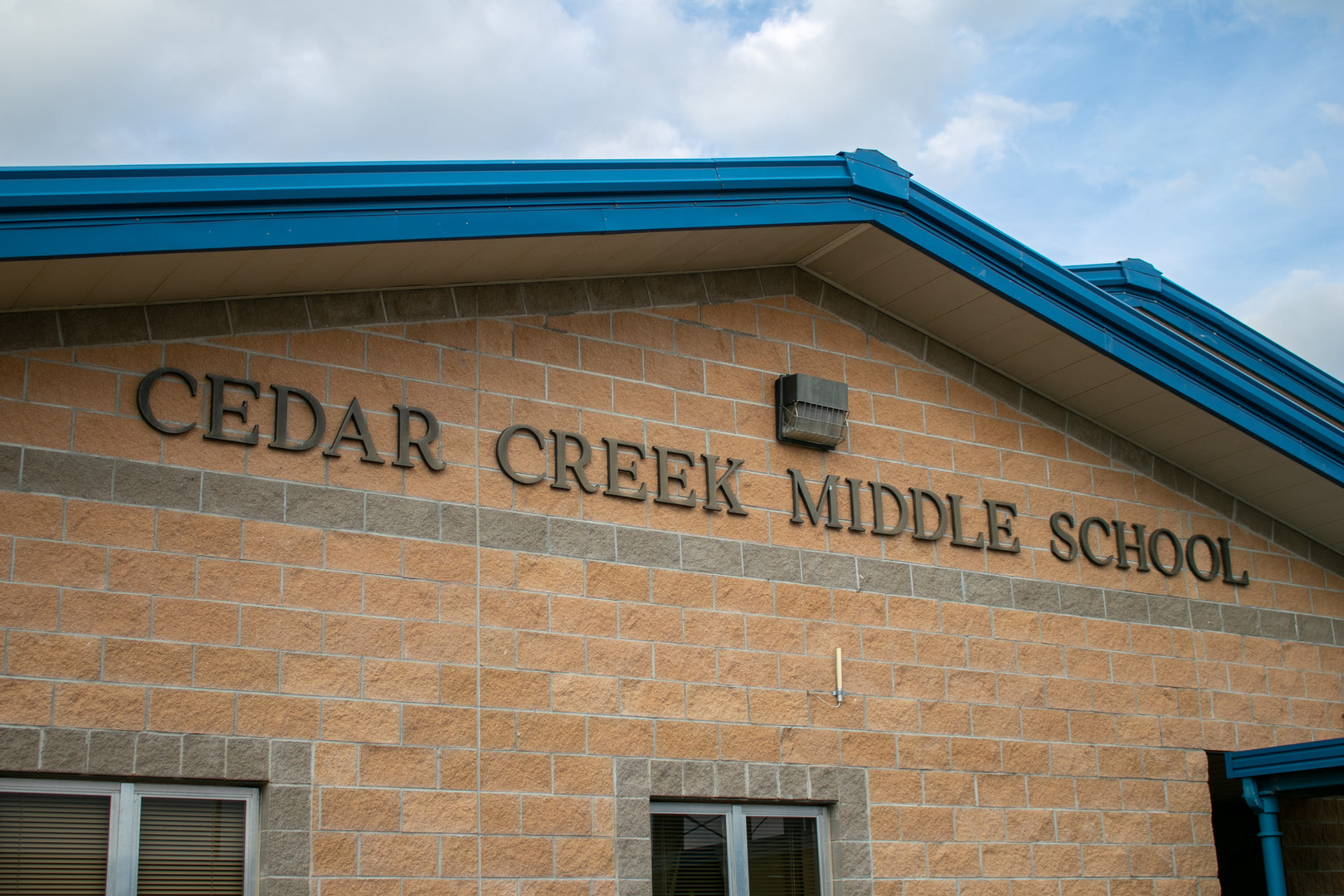 Cedar Creek Middle School