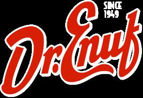 dr enuf logo gary brewer endorsement