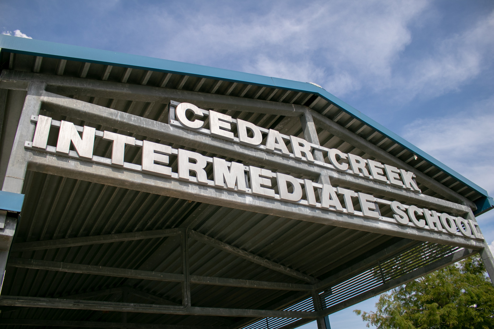 Cedar Creek Intermediate School