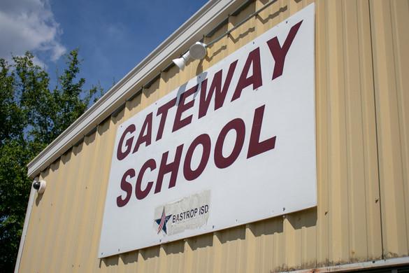 Gateway DAEP School