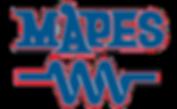 mapes logo gary brewer endorsement