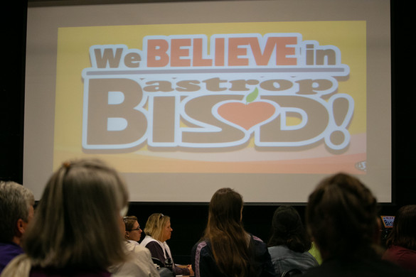 Bastrop ISD - Special Programs & Services