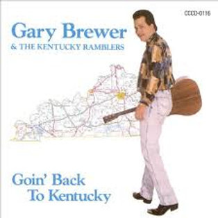 Goin' Back to Kentucky