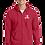 Thumbnail: Unisex Essential Fleece Full-Zip Hooded Sweatshirt