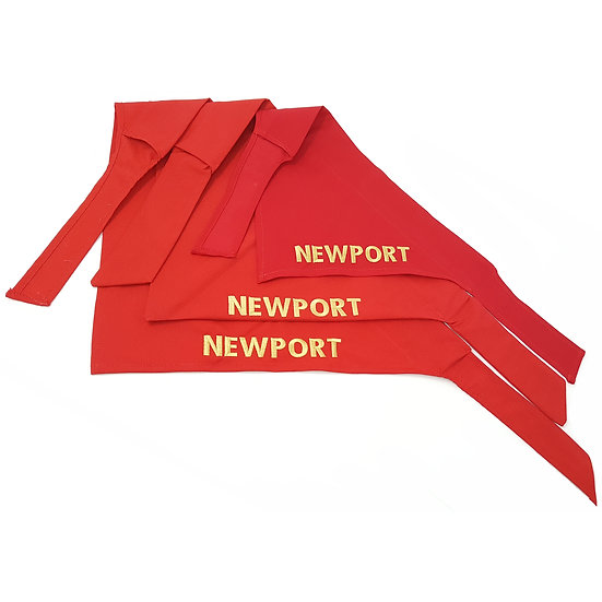 STANDARD Newport Dog Bandanna