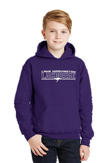 Gildan® - Youth Heavy Blend™ Unisex Hooded Sweatshirt