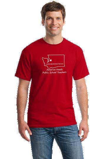 Gildan® - Heavy Cotton™ 100% Cotton Unisex T-Shirt