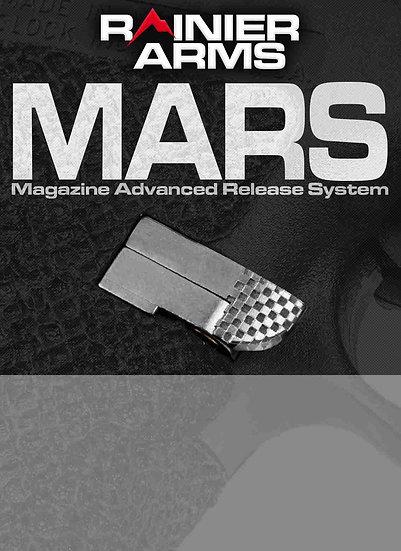 MARS Blister Pack Inserts