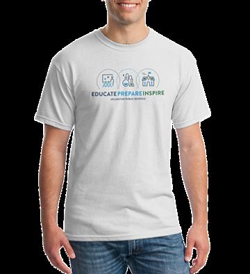Gildan® - Heavy Cotton™ Unisex 100% Cotton T-Shirt