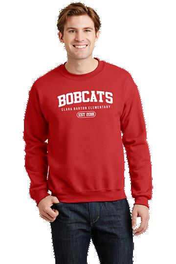 Gildan® - Heavy Blend™ Unisex Crewneck Sweatshirt