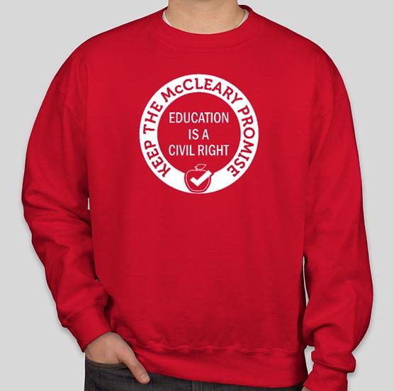 Keep The Promise Sweatshirt