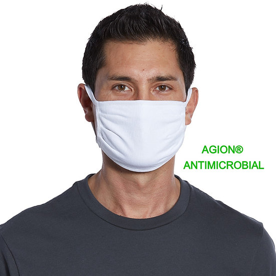 Port Authority® Blank Cotton Knit Face Mask Case of 500 (Facility Solution)