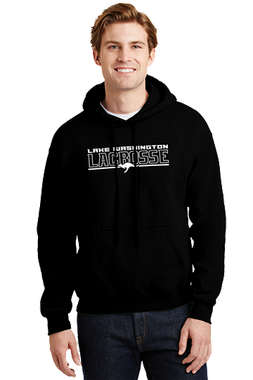 Gildan® - Heavy Blend™ Unisex Hooded Sweatshirt