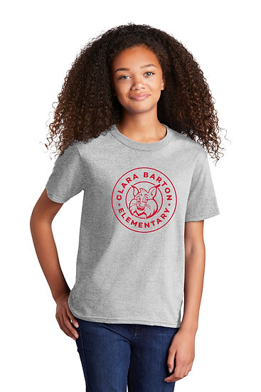 Youth Unisex Core Cotton Tee