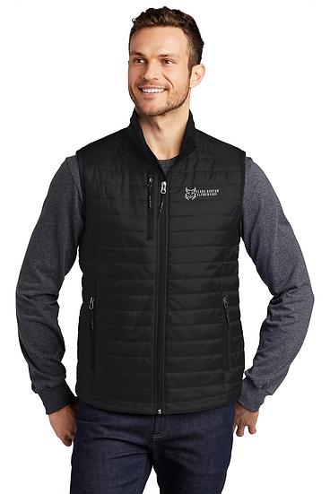 Port Authority ® Packable Puffy Vest