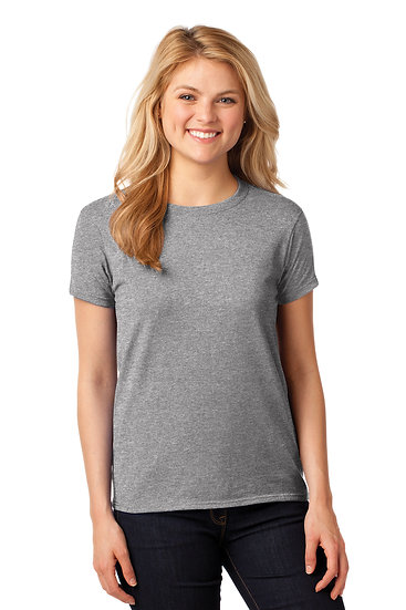Ladies Heavy Cotton™ 100% Cotton T-Shirt